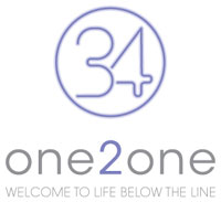 34's One2One goes live!