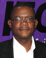 MALSWITCH CEO, Gideon Kalumbu-Phiri