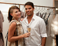 Kloof Street, Cape Town, boutique opened