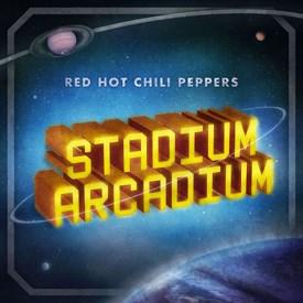 RHCP, Stadium Arcadium (2006)