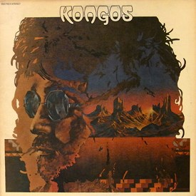 John Kongos (1971)