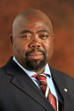 Public Works Minister Thulas Nxesi. (Image: GCIS)