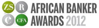 2012 African Banker Awards shortlist announced