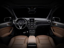 There are enough optional extras to satisfy even the most avid 'extras enthusiast'.