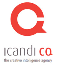 icandi adds creative intelligence to their brand
