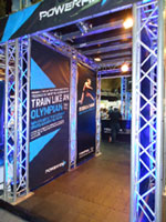 A Powerade campaign of Olympic proportions developed by 34Sport