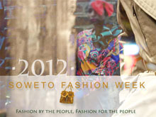 Young designers to wow at Soweto Fashion Week