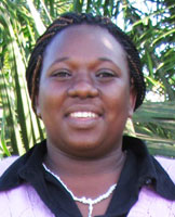 Catherine Nambi wins invite to 2012 AfDB Annual Meetings