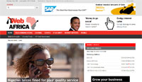 ITWeb Africa launches new website