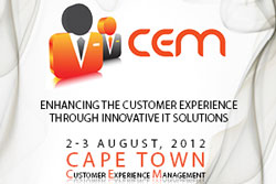 Enhancing CEM through ICT solutions
