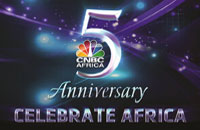 CNBC Africa celebrates five years of broadcasting