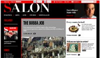 More for less – Salon's content strategy has shown amazing returns.