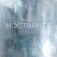 The Brand Union resonates with Jeremy de Tolly and Piano Nocturnes - Brand Union