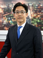 Dr Chakarin Komolsiri, head of the Office of Commercial Affairs at the Royal Thai Embassy in South Africa