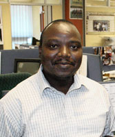 Sazi Hadebe appointed Isolezwe editor - Independent Media