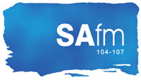 Lineup for this Sunday's Media@SAfm show