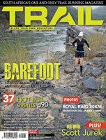 New Trail magazine out