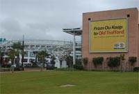 Four new billboards for V&A Waterfront
