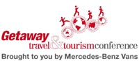 Jerome Touze to speak at Getaway Travel conference