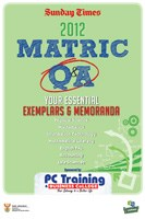 Avusa's matric Q&A supplement out now