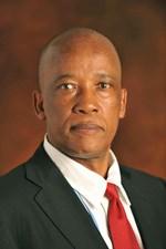 Transport Minister Ben Martins. (Image: GCIS)