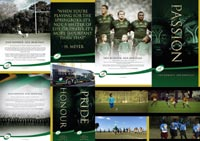 SARU campaign adds documentary value