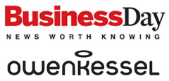 OwenKessel wins Business Day account - Owen Kessel Leo Burnett