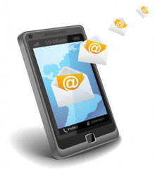 Mobile leading the email revolution - Digital Fire