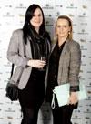 Bizcommunity's Angie White & Cindy Cundell