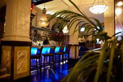 Elegant dining at Reserve Brasserie
