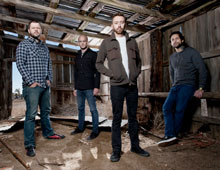 Rise Against to headline at RAMfest 2013