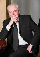 Prof Mervyn King