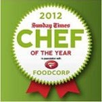 Urgent notice: Calling all Sunday Times Chef of the Year entrants