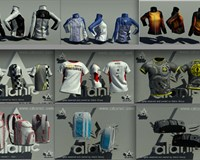 Alanic Corporate Premium Range