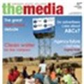 What's in The Media October issue