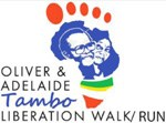 Oliver and Adelaide Tambo Liberation Walk attracts celebrity entries