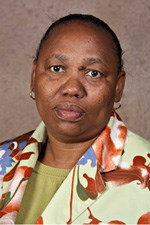 Minister of Basic Education Angie Motshekga: Do you agree she rates 80% for her performance? (Image: GCIS)