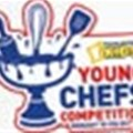 Budding young chefs in National Geographic Kids competition