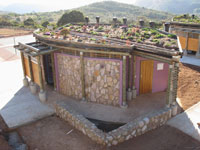 Vele Secondary School wins award for sustainable architecture