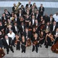 Cape Philharmonic Orchestra: November 2012