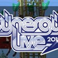 New venue and top line-up for Synergy Live