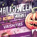 Vaishiyas to star at ESP Halloween Night