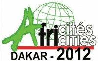 Sixth Africities Summit to be held in Dakar