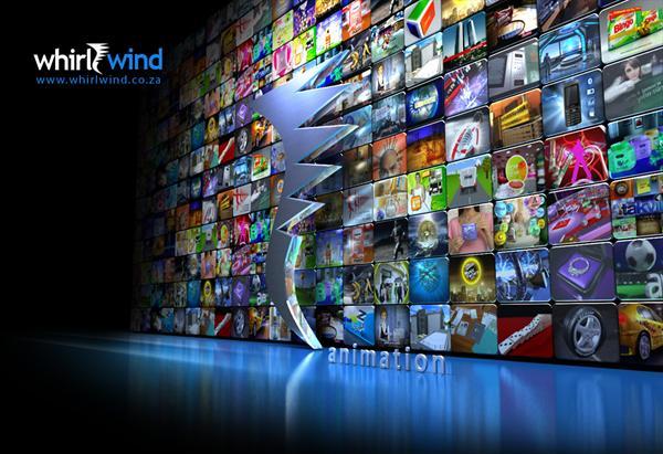Whirlwind Showreel