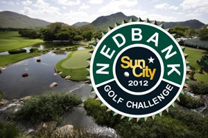 2012 Nedbank Golf Challenge players in the field announced