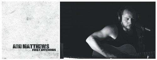 Ard Matthews' solo album: Do you seriously care?