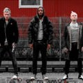 The Prodigy announced as headline act at Synergy Live 2012
