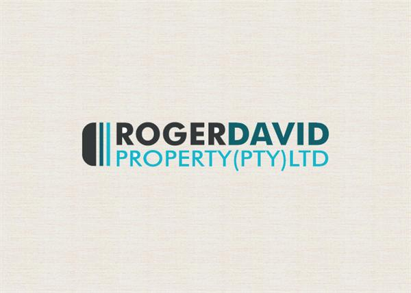 Roger David Property - Corporate Identity