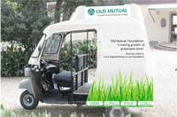Old Mutual, Shesha Tuks Blogger Challenge kicks off tomorrow