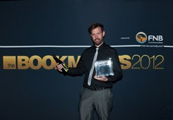 Synergize scoops up four awards at Bookmarks 2012 - Saatchi & Saatchi Synergize